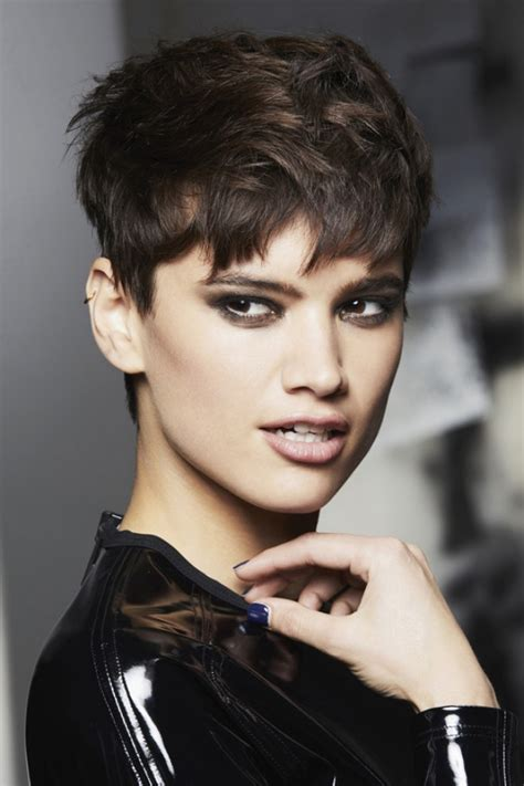 coiffure courte coupes de cheveux courts album photo - Coiffure Courte
