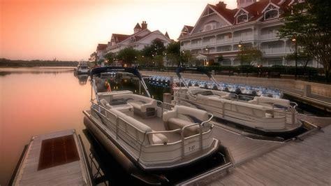 disney boat rental motorized boats walt disney world resort