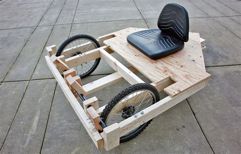 how to build a motor go kart how to build a cheap ish drill powered go kart gizmodo