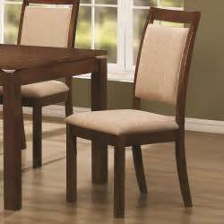 elliot dining chair with neutral fabric dining chairs