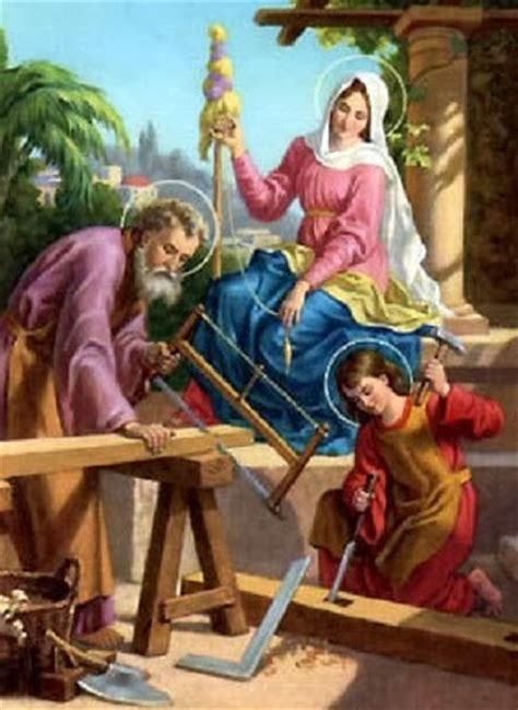 174 blog cat 243 lico gotitas espirituales 174 oraci 211 n a la la sagrada familia de nazareth memorias 24 fiesta de la