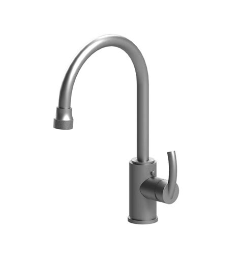 Retractable Faucet by Rubinet 8jhml H2o Single Single Mini Kitchen Faucet With Retractable Dual Function