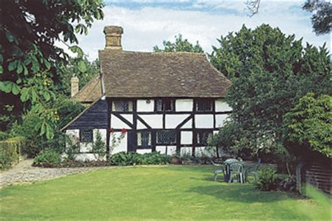 Sussex Cottage by West Sussex Cottage In Wisborough Green