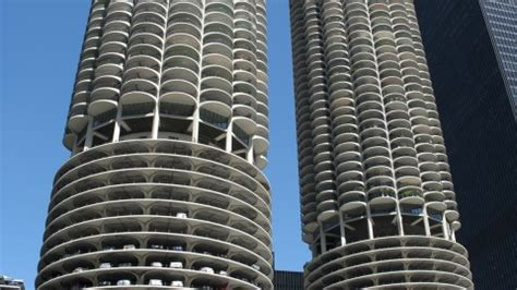 How To Draw A Floorplan marina city 183 buildings of chicago 183 chicago architecture