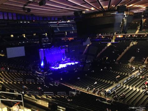 msg section 227 madison square garden section 227 concert seating