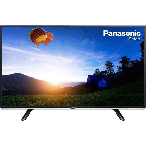 Tv Panasonic Led 40 by Panasonic Tx 40ds400b 40 Inch Smart Led 1080p Hd