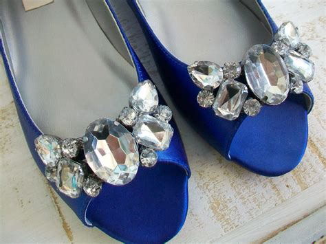 blue flat wedding shoes flat wedding shoes sapphire blue wedding shoes choose from