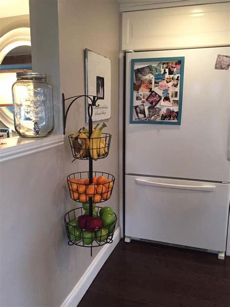 storage with decorative baskets hgtv best 25 fruit storage ideas on farm kitchen