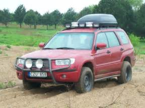 Subaru Forester With Lift Kit Subaru Baja Lift Kits Suspension Subaru Wiring Diagram