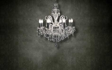 Black And White Chandelier Wallpaper Black And White Chandelier Background Home Design Ideas