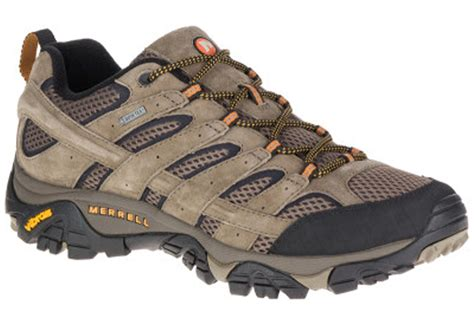 comfortable hiking shoes new merrell moab 2 gtx waterproof mens comfortable hiking