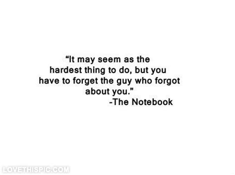 i almost forgot about you a novel books the notebook quote pictures photos and images for