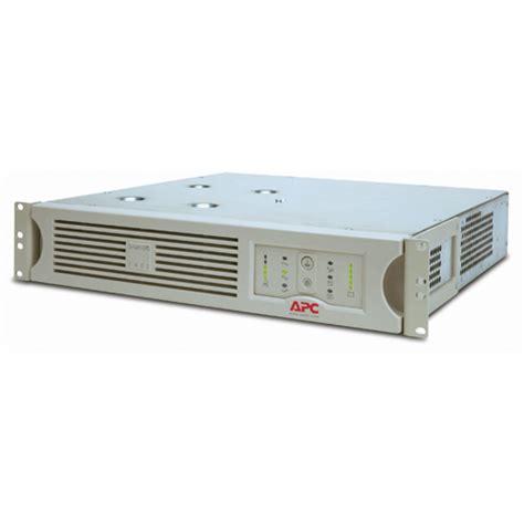 apc smart ups 1400va rm 2u 120v su1400rm2u coasttec