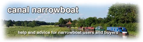 narrow boat horn signals canal narrowboat help for all boaters