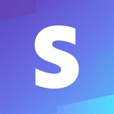 Stripe Logo template software proposify