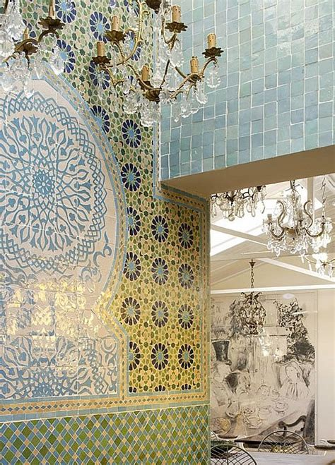 Zellij Moroccan Interiors by 102 Best Moroccan And Design Images On