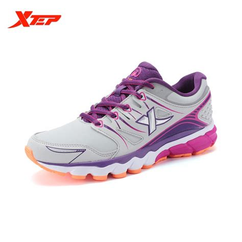 sneaker for aliexpress buy xtep brand professional running shoes
