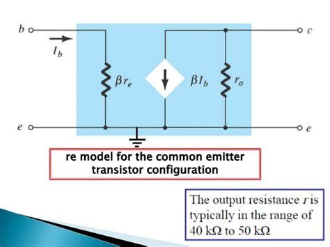 bipolar transistor output resistance bipolar transistor output resistance 28 images patent us20050026381 bipolar transistors with
