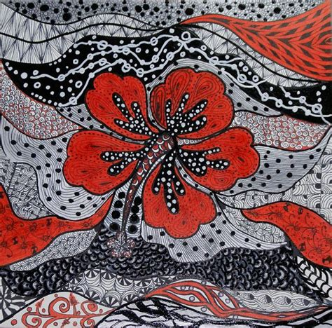 doodle name rizal hibiscus products and zentangle on