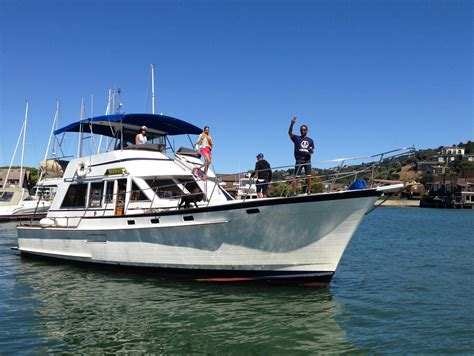 airbnb boat rental the airbnb of boats weighs anchor off the coast of l a