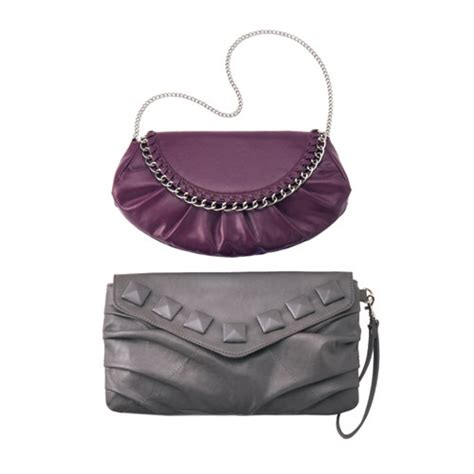 Fall 2008 Trend Gray And Purple by Target Trend Accessories Fall 2008 Collection