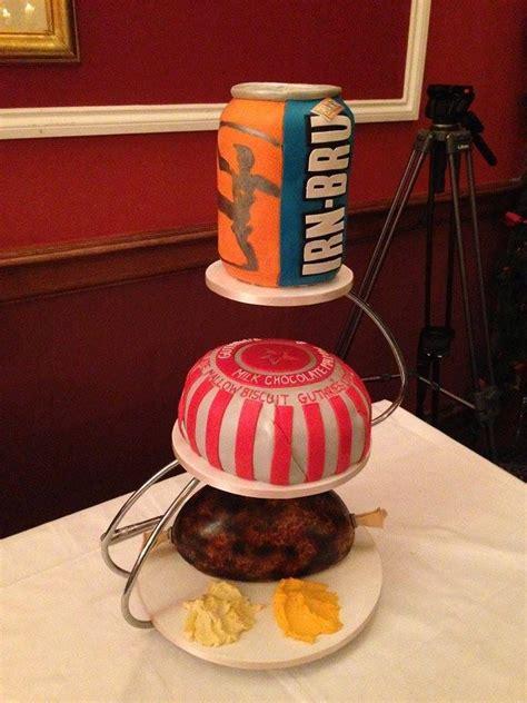 celebration cakes in scotland wedding cakes scotland image gallery scottish cake