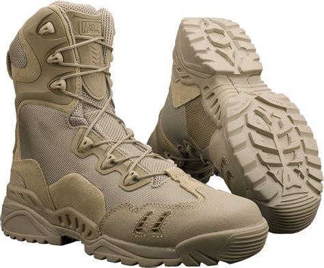 sepatu army magnum desert magnum spider 8 1 desert hpi material shoes