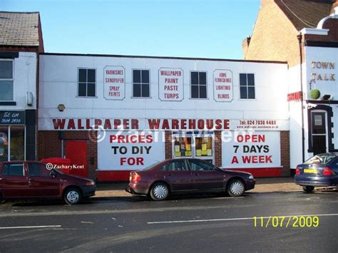 Wallpaper Shop Abbey Green Nuneaton | wallpaper warehouse nuneaton