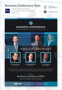 18 conference brochure templates free psd eps ai