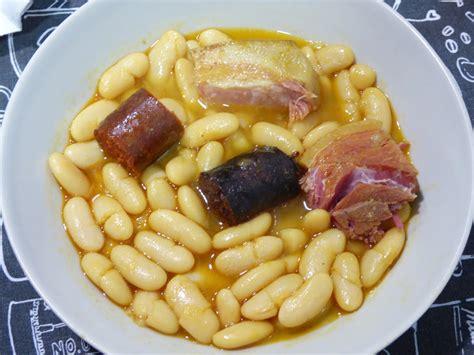 cocina sencilla casera cocina casera sencilla fabada asturiana