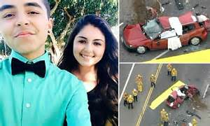 brother and sister killed in catastrophic wrong way california brother and sister ages 16 and 18 killed in