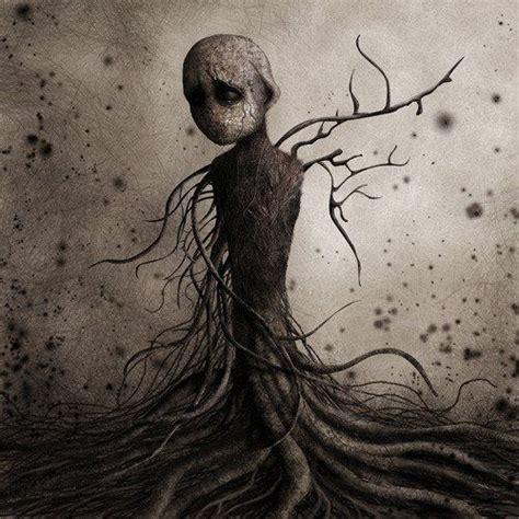 Creepy Search Creepy Tree Drawings Search Tattoos Tree Drawings Drawings
