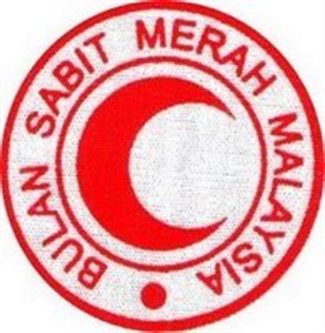 Sb Sabit bulan sabit merah smk bukit rambai logo bsm