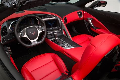 2016 Corvette Dream Giveaway - win these two special corvettes in the 2016 corvette dream giveaway corvette sales