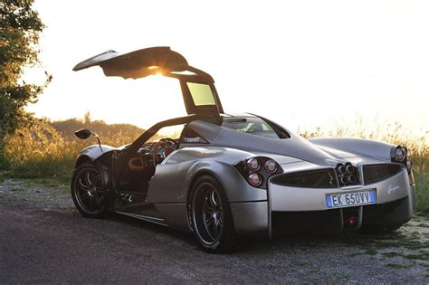 2016 pagani huayra car price model luxury things