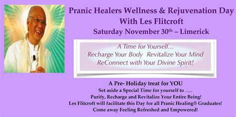 Pranic Healing And Detox by Pranic Healing In Ireland 187 Pranic Healers Wellness