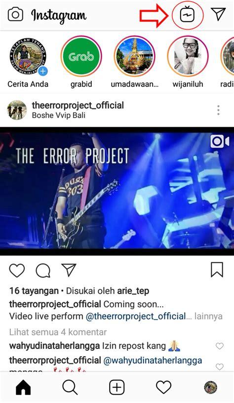 membuat saluran igtv  instagram akrikocom