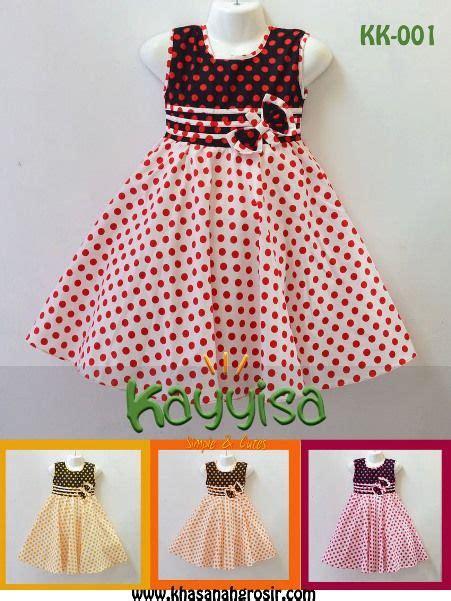 Grosir Dress Anak 9 12 Tahun Pakaian Anak Setelan Anak 1 www khasanahgrosir khasanah grosir produsen fashion branded bandung jual grosir baju anak