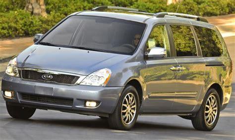 2012 Kia Sedona Price 2012 Kia Sedona Review Specs Pictures Price Mpg
