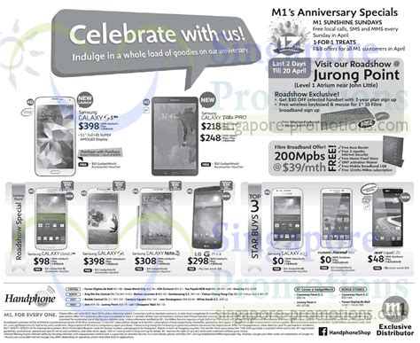 Handphone Samsung Z5 Handphone Shop Roadshow Samsung Galaxy S5 Tab Pro Grand 2 S4 Note 3 Ace 3 Huawei Ascend