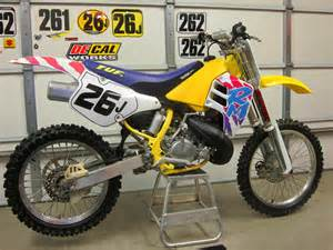 91 Suzuki Rm 125 Reply To Best Looking 125 5 3 2014 6 11 Am