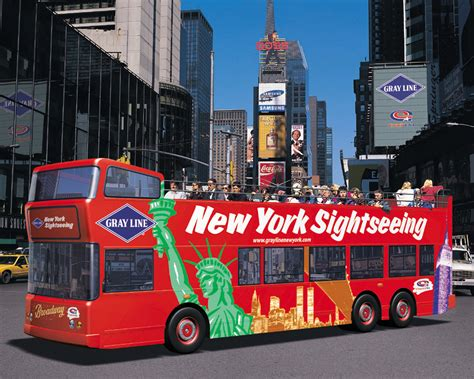 grey nyc new york inclusive sightseeing vacation packages