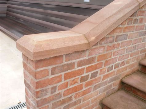 Natural stone coping stone for Cheshire from Bridestone