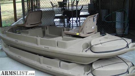 stealth 2000 duck boat motor mount armslist for sale duck boats