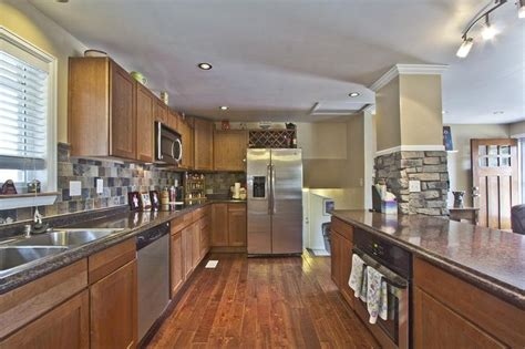 Tri Level Home Decorating 17 Best Images About Paul S House Remodel Ideas On Pinterest Richardson Mid Century