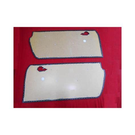 pannelli porta pannelli porta anteriore lancia fulvia coupe originali asi