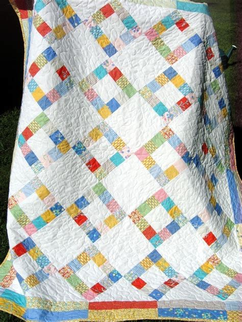 pattern quilt easy quilt pattern layer cake charm squares or fat quarters