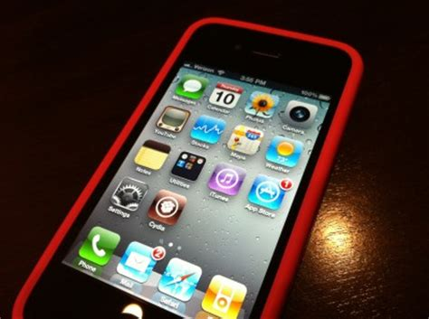 how to jailbreak ios 4 2 6 on your verizon iphone 4 with greenpois0n imore