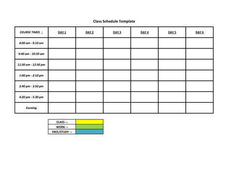 employee schedule spreadsheet template  spreadsheet   excel  scheduling employee