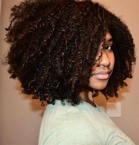 hairstyles for medium length thick natural hair pictures of black natural curly hairstyles for medium